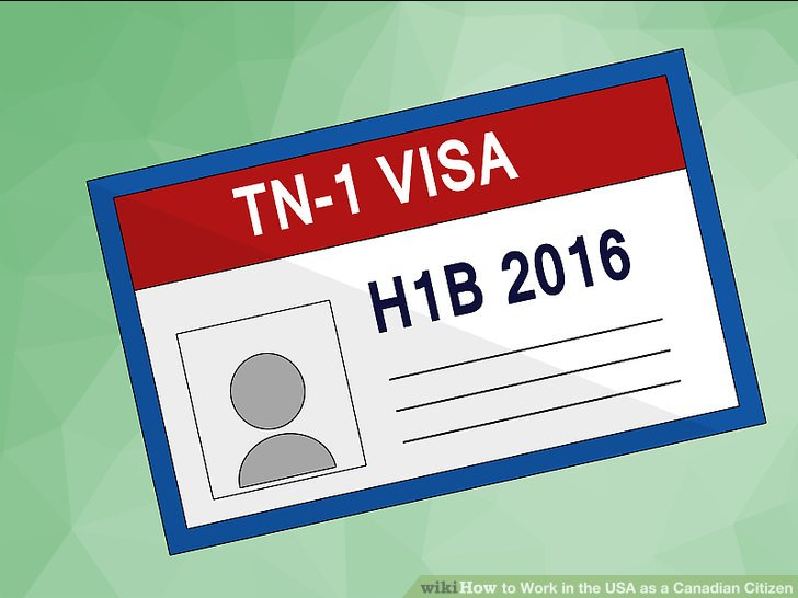 As a Canadian Should I Apply for a TN Visa or H1B visa